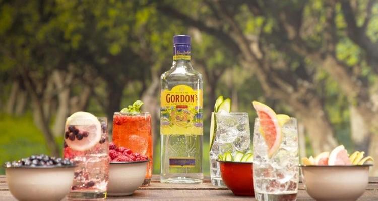 Llega el Gin más vendido