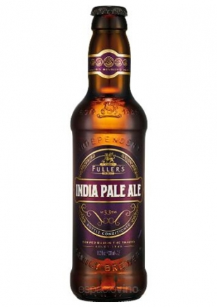 Fullers India Pale Ale Cerveza 330 ml