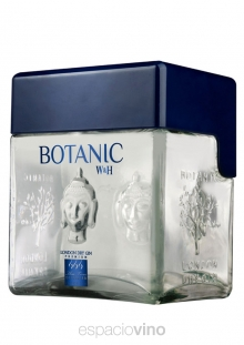 Botanic Premium London Dry Gin 700 ml