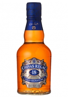 Chivas Regal 18 Años Whisky 200 ml