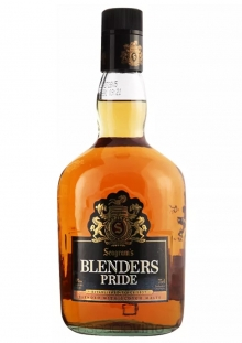 Blenders Pride Whisky Añejo 750 ml