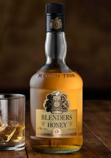 Blenders Pride Honey Licor 750 ml