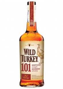 Wild Turkey 101 Whisky 700 ml