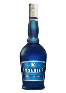 Cusenier Blue Curaçao Licor 700 ml