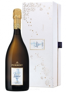Pommery Cuvee Louise Brut Champagne