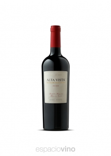Alta Vista Terroir Selection Malbec 375 ml