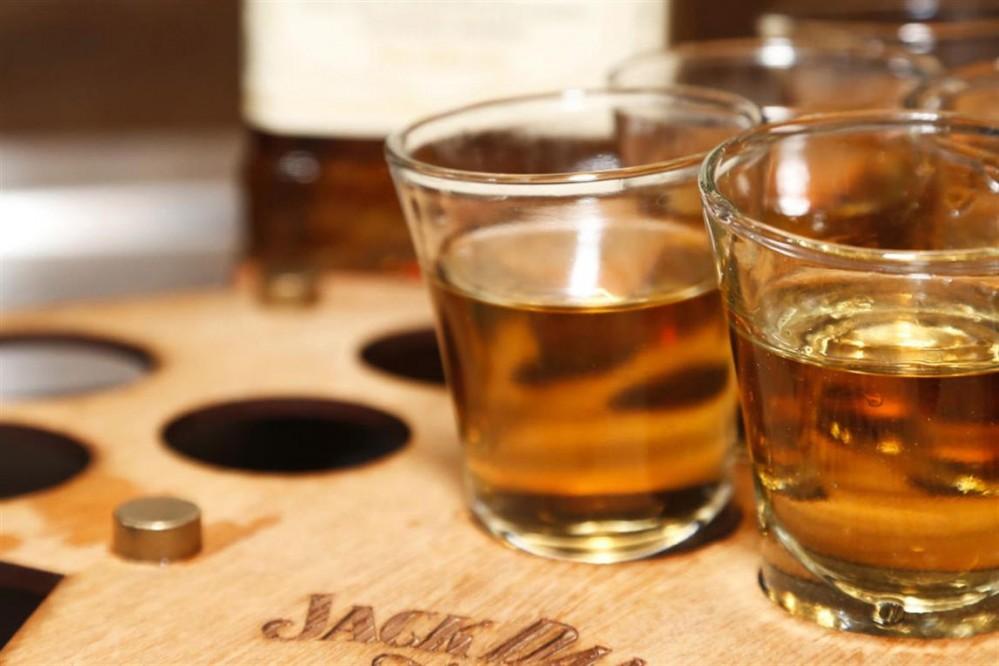 ¿Conocés los whiskies saborizados?