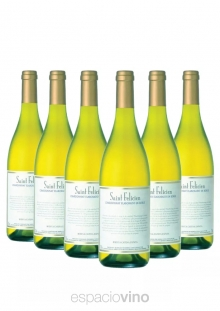 Saint Felicien Chardonnay Roble 375 ml