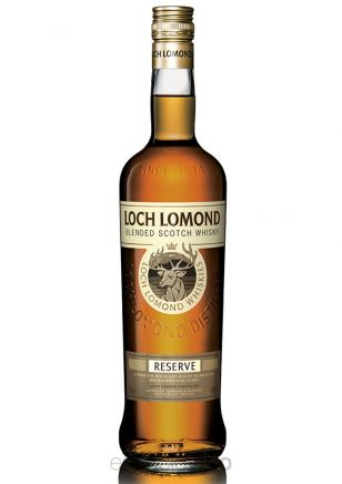Loch Lomond Reserve Whisky 750 ml