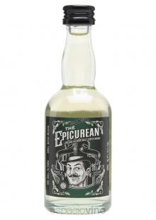 The Epicurean Whisky Miniatura 50 ml