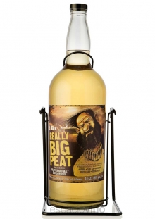 Big Peat Whisky 4500 ml