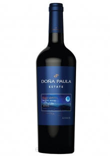 Doña Paula Estate Blue Edition Velvet Blend