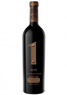 Antigal One Doña Angeles Vineyard Malbec