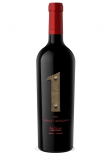 Antigal 1 Cabernet Sauvignon