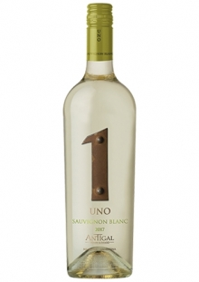 Antigal 1 Sauvignon Blanc