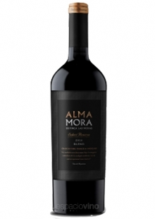 Alma Mora Select Reserve Red Blend