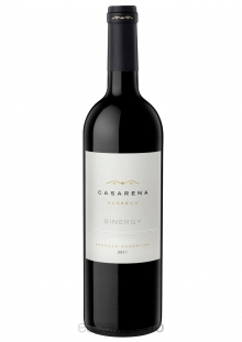 Casarena Sinergy Selección de Barrica Red Blend