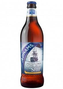 Adnams Ghost Ship Cerveza 500 ml
