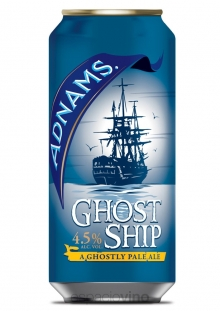 Adnams Ghost Ship Cerveza Lata 440 ml