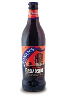 Adnams Broadside Cerveza 500 ml
