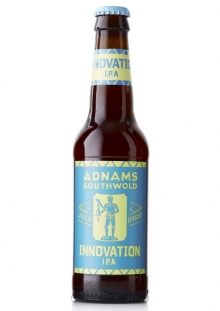 Adnams Jack Brand Innovation IPA Cerveza 330 ml