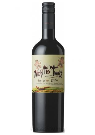 Montes Twins Blend