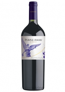 Purple Angel Carmenere Petit Verdot