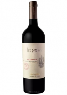 Las Perdices Red Blend