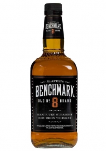 Benchmark Whisky 750 ml