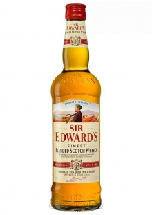Sir Edwards Whisky 700 ml