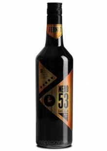 Fernet Nero 53 Barrel Blend 750 ml