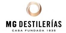 MG Destilerías