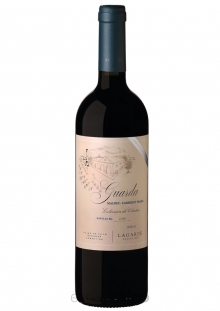 Lagarde Guarda Sister Selection Malbec Cabernet Franc