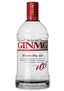 MG Gin 750 ml
