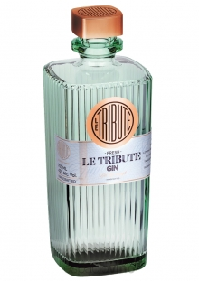 Le Tribute Gin 750 ml