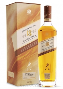 Johnnie Walker 18 Años Whisky 750 ml