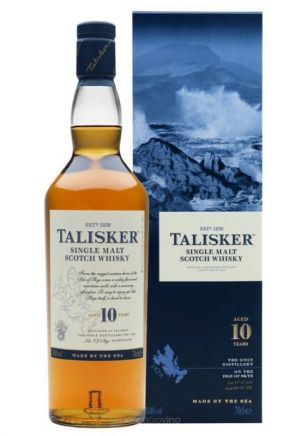 Talisker Whisky 750 ml