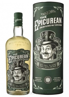 The Epicurean Whisky 700 ml