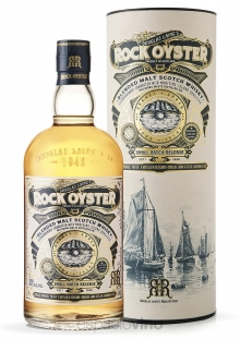 Rock Oyster Whisky 700 ml