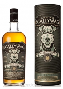 Scallywag Whisky 700 ml