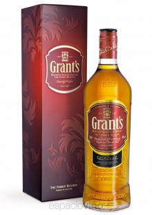 Grants Whisky 750 ml