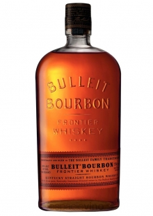 Bulleit Bourbon Frontier Whisky 750 ml
