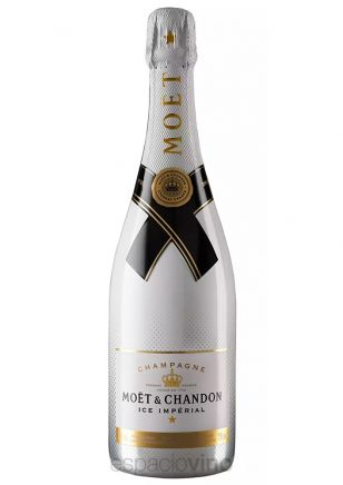 Moet & Chandon Ice Impérial Champagne