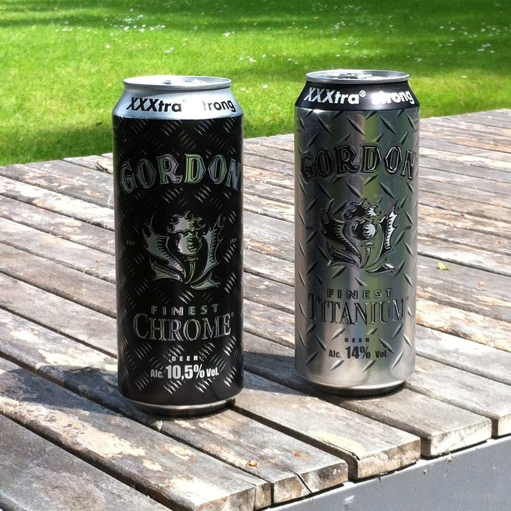 Gordon Finest Beers