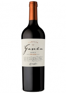 Familia Gascón Roble Red Blend