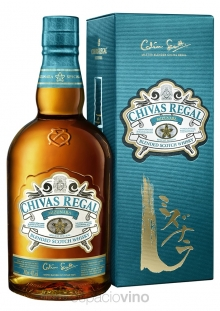 Chivas Regal Mizunara Whisky 700 ml