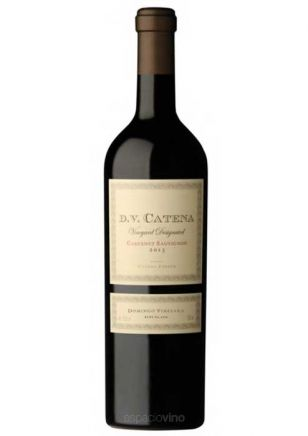 DV Catena Domingo Vineyard Cabernet Sauvignon