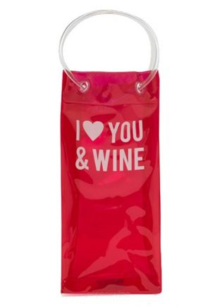 Wine Bag Roja Winefroz