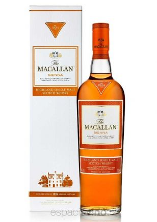 The Macallan Sienna Whisky 700 ml