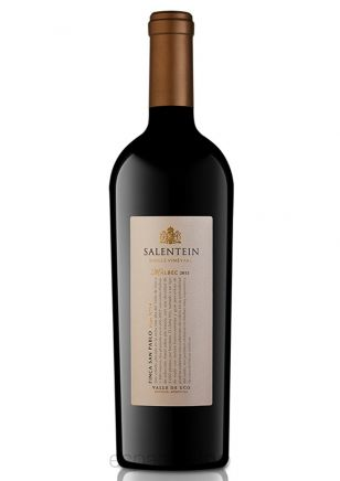 Salentein Single Vineyard Malbec Finca San Pablo